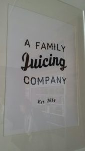 Juicing The Juicery Co healthy food review Vancouver
