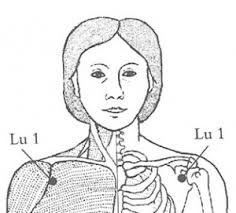 acupressure immune system, health tips for fall, traditional Chinese medicine